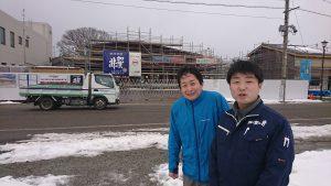 糸魚川大火から12/22で一年