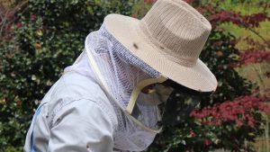 橋元養蜂~作業服の秘密~