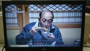 韓国国営KBSテレビ放映!